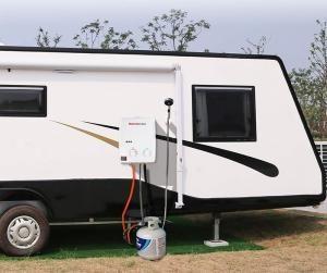 Thermomate AZ132 5L Gasdurchlauferhitzer Caravan