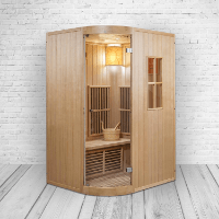 Trade Line Partner 2A3 Sauna Test