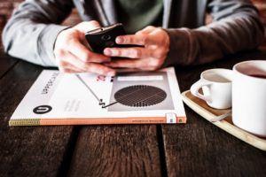 Vodafone Kable Deutschland in einem Übersicht