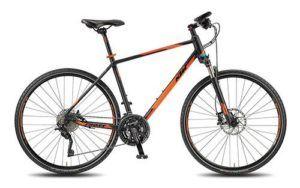 Was ist ein Crossbike Test und Vergleich?