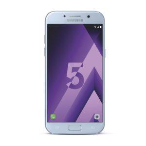 Was ist ein Samsung Galaxy A5 Test und Vergleich?
