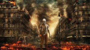 Wichtiges Moment 1 Staffel 8 The Walking Dead im Übersicht