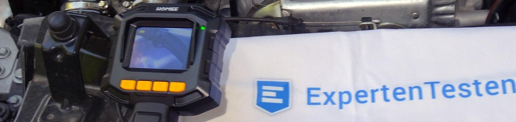Endoskop Kameras im Test auf ExpertenTesten.de