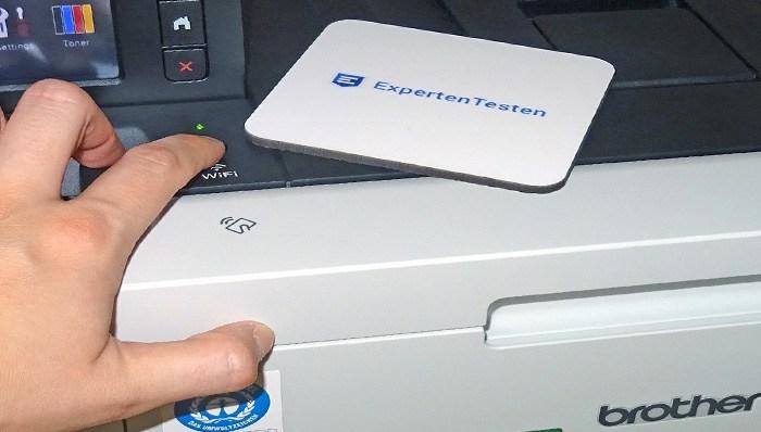 Farblaserdrucker im Test auf ExpertenTesten