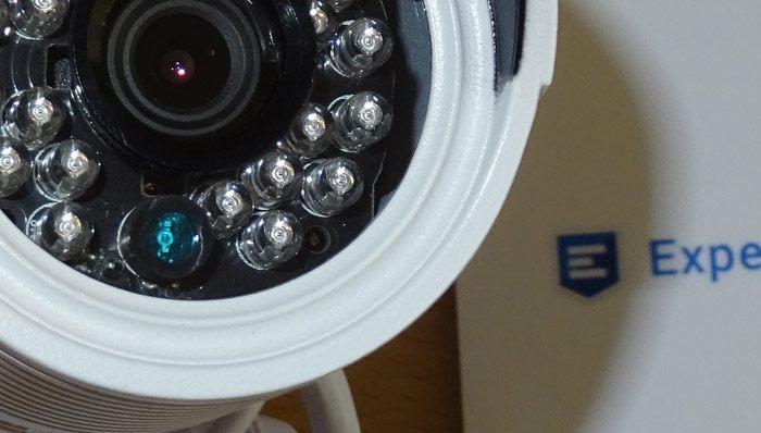 IP-Kameras im Test auf ExpertenTesten