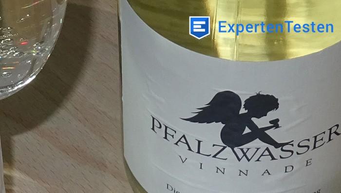 alkoholfreien Sekte im Test auf ExpertenTesten.de