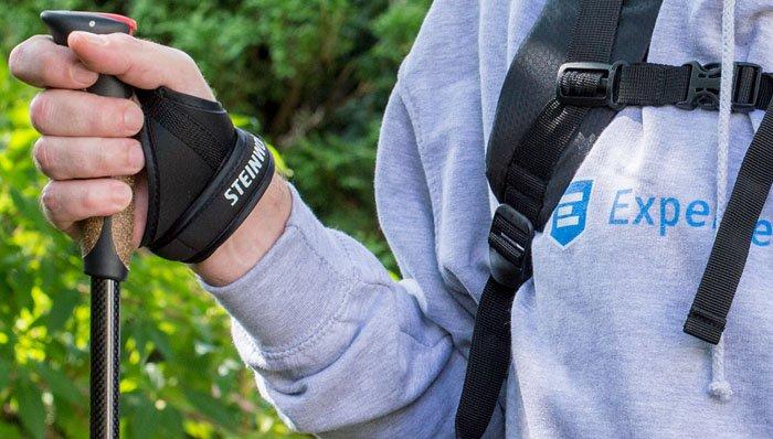 Nordic Walking Stöcke im Test auf ExpertenTesten