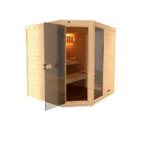 weka 528 Sauna Test