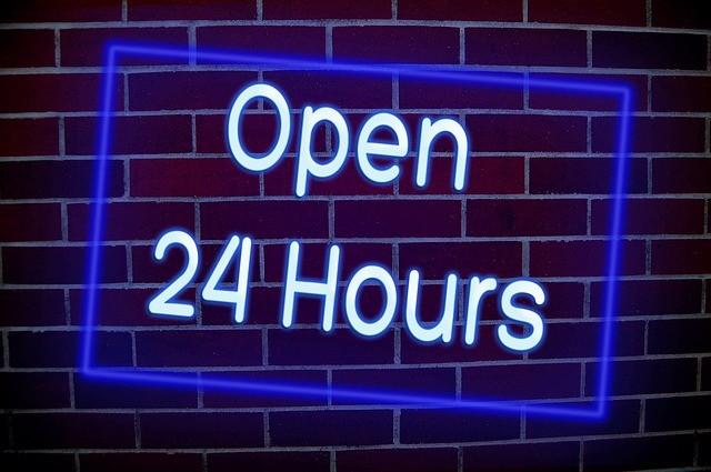 McFit kündigen: Welche Öffnungszeiten bietet McFit?