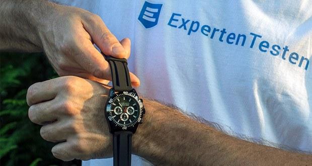 Cressi Nereus Watch Erwachsene Professionelle Taucheruhren im Test