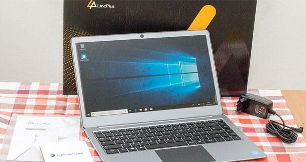 Das LincPlus P2 Netbook von LincPlus ist mit einem vollwertigen USB Typ-C Port x1, Micro HDMI x1, Kopfhöreranschluss x1, USB 3.0 Port x2 und microSD Slot x1 ausgestattet, SSD Slotx1