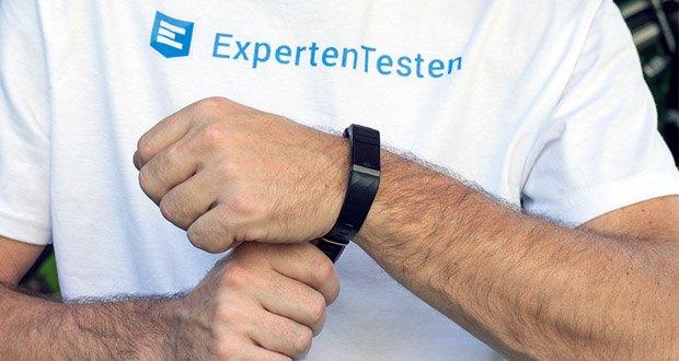 Letscom Fitness Uhr mit Pulsmesser kann Ihnen ein gesundes Leben führen