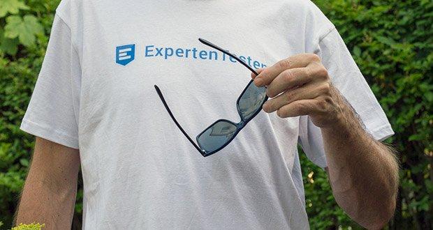 Cressi Rio Sunglasses Sport Sonnenbrille im Test - für die Freizeit und Aktivitäten im Freien geeignet