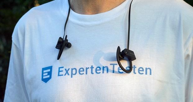 Bluetooth Kopfhörer U8I von LETSCOM im Test mit Akkulaufzeit ca. 6–8 Stunden