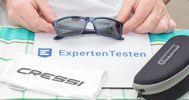 Cressi Rio Sunglasses Sport Sonnenbrille im Test