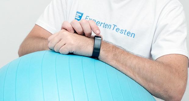 Letscom Fitness Uhr mit Pulsmesser im Test - mit Anruf & Nachrichten-Benachrichtigung