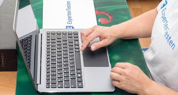 LincPlus P2 Laptop 14 Zoll im Test - viele Anschlüsse halten Ihr tägliches Leben in Verbindung
