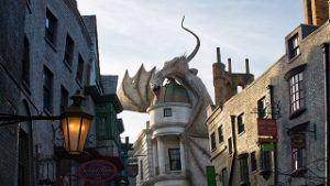 Harry Potter bei Amazon Prime Filme Test und Vergleich