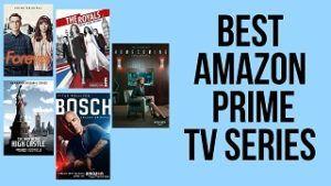 Viele Fragen aus einem Amazon Prime Filme Test und Vergleich