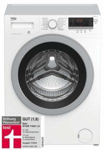 7 kg Waschmaschine Test