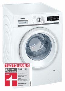 Waschmaschine 8 kg Test