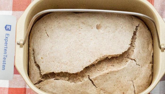 Brotbackautomaten im Test auf ExpertenTesten