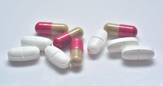 Birgt die Einnahme von Nahrungsergänzungsmitteln Nebenwirkungen?