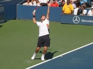 Tennisschuhe Turnier