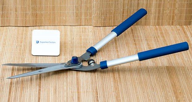 Spear & Jackson Razorsharp manuelle Heckenschere im Test - Länge: 59,5 cm; Breite: 22,5 cm