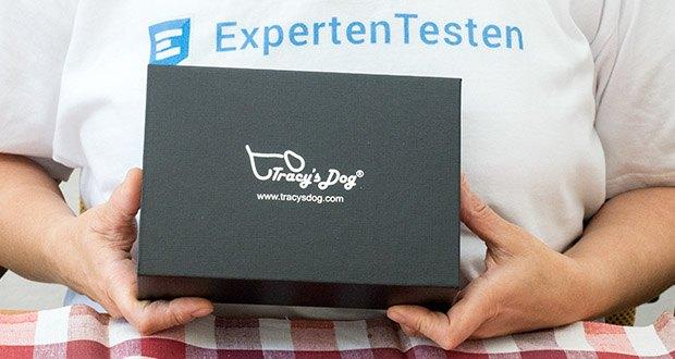 Tracy's Dog Analplug Vibratoren im Test - Private Verpackung & 1 Jahr Garantie