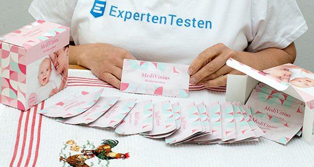 Die Ovulation Tests von MediVinius werden nach nationalen und internationalen Zertifizierungsstandards, wie FDA, produziert