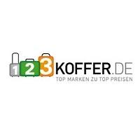 123Koffer Koffer Shops Test