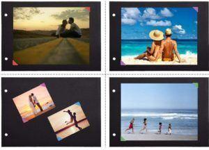 Die Bearbeitung vom Fotobuch im Test und Vergleich