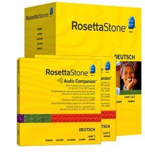 Der Rosetta Stone Fazit