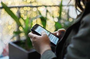 OGWhatsapp bei dem Dual Sim Handy im Test und Vergleich