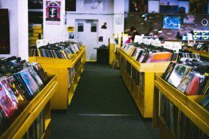 Wie viel Rabatt mit einem Music Store Gutschein?