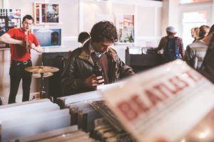 Sparen mit einem Gutschein von Music Store