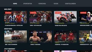 Angebot Streaming Dienst Dazn Gutschein im Testvergleich