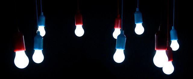 Niedriger Stromverbrauch - hohe Effektivität: So sparen Verbraucher Geld mit LED-Licht