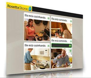 Beste Rosetta Stone Vorteile