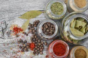 Was ist Just Spices im Test