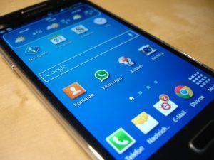 Whatsapp klonen beim Dual Sim Handy im Test und Vergleich