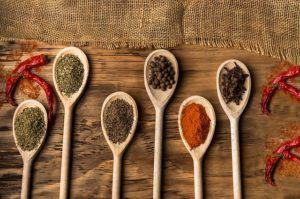 Wo finde ich einen Gutschein von Just Spices?