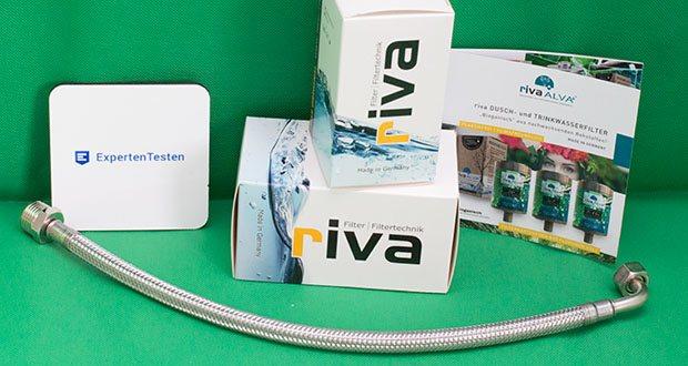 ALVA Life Bio Trinkwasserfilter filtern: Chlor und Chlornebenprodukte, Schwermetalle, Farbstoffe; PFC - polyfluorierte Chemikalien, organische Kohlenwasserstoffe, Mikroplastik, Pestizide, Herbizide, Fungizide, Kalkpartikel, Geruchs- und geschmacksstörende Stoffe, Bakterien, Keime und Mikrorganismen