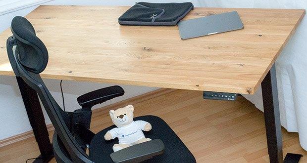 Hohenverstellbarer Schreibtisch Test Vergleich Im Dezember 2020 Á… Tuv Zertifiziert