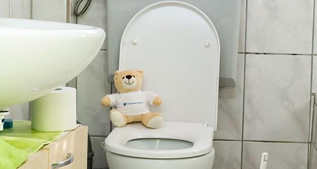 HOMELODY Toilettendeckel im Test - umweltfreundliches Material