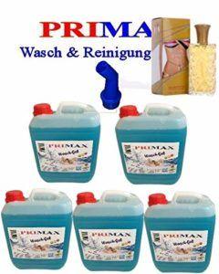 Häufige amazon Nachteile vieler Produkte aus einem Waschmittel Test und Vergleich