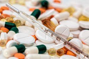 Arzneimittel - AOK Rheinland kündigen