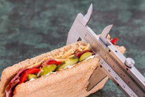 BodyChange Kündigung Kalorien zählen