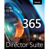 Cyberlink Director Suite 365 Videobearbeitung Software Test